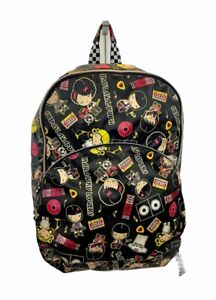 Harajuku Lovers Gwen Stefani Music Nylon Backpack