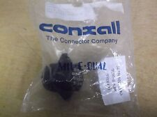NEW Conxall CXS3102A2027S MIL-E-QUAL Connector  *FREE SHIPPING*