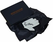 Sepp Maier SIGNED Goalkeeper Glove Autograph Gift Box Bayern Munich Germany COA