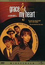 Grace of My Heart [New DVD] Collector's Ed, Widescreen