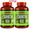 L-CARNITINE SUPPLEMENTS - Fat Burner Weight Loss Slimming -Turns Fat Into Energy