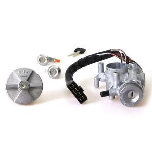 Fit Toyota Hilux 4th Gen RN LN N50 Pickup Truck Ignition Door Fuel Tank Lock Set