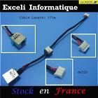 ACER ASPIRE V3-531 portátil dc power para jack conector puerto pin con cable