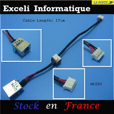 Acer Aspire 8920 8920G 8930 8930G DC-IN Conector Jack Cable