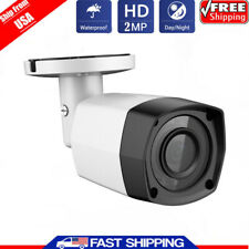 2PM 2.8mm IP Camera CCTV Home Security IR Bullet Camera Night Vision HDCVI