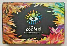 Popfeel 120 Matte Colors Eyeshadow Eye Shadow Palette Makeup Set Kit Pro