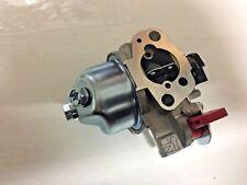 Sanli Part 1P60060000 Carburetor Assy Lawnbeetle Suit LBP350 OHV350