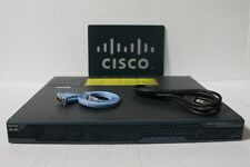 Cisco ASA5510-SEC-BUN-K9 Security Plus Firewall Unlimited Inside Hosts 1GB DRAM