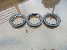 (3) piece, Federal Mogul Chrysler OEM 4777086 Front Engine Camshaft Seal 68095-J