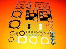 99-UP FITS HARLEY 1450 88ici  TWIN CAM .030 MLS  THICKNESS TOP END GASKET SET