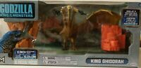 Godzilla King of the Monsters Toy King Ghidorah 6 Inch Articulating Figure Toho