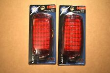 60 61 62 63 64 65 66 Chevy Chevrolet GMC Truck 40-LED Red SEQUENTIAL TAIL LIGHTS