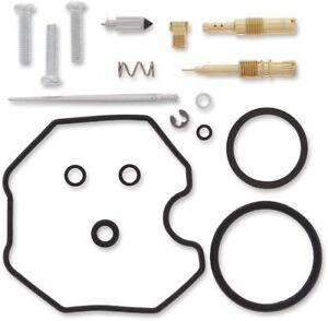 Moose Racing Carb Carburetor Rebuild Kit For 97-98 Honda TRX250 TRX 250 Recon
