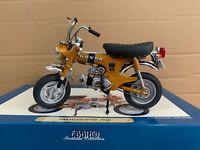1978 Honda Monkey Z 50 J-1 1:12 Aoshima 048771