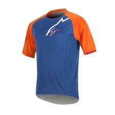 Abbiglimento sportivo da uomo blu Alpinestars taglia L