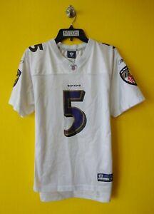 Boys Joe Flacco NFL Jerseys for sale   eBay