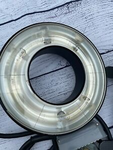 BRONCOLOR PULSO RING FLASH IN EXCELLENT CONDITION.