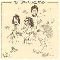 The Who - The Who By Numbers Neue CD