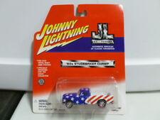 Johnny Lightning JL Collection '60s Studebaker Champ