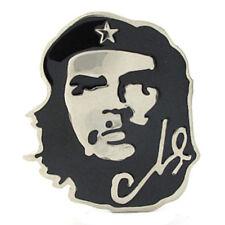 CHE GUEVARA BELT BUCKLE CUBA COMMUNISM REVOLUTION REBEL ICON FIT SNAP BELT