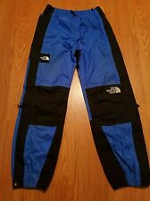 North Face Gore-Tex Powder Blue Mountain light/guide pants Made USA SUPREME RARE