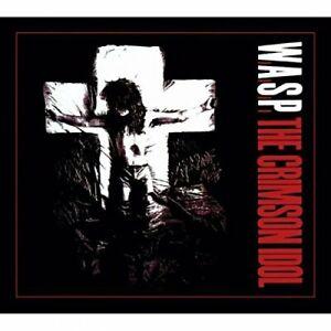 WASP- The Crimson Idol CD