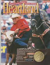 Heartland USA Magazine May/June 2004 (Buy 1 Get others 50% off) Free Shipping