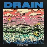 Drain - California Cursed (NEW CD)