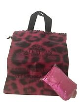 Sleep In Rollers Drawstring Bag And Heat Up Head Set