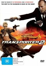 The Transporter 02 (DVD, 2006) Jason Statham