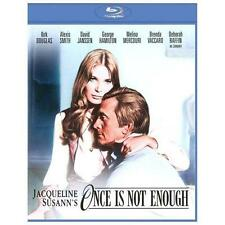 Once is Not Enough (Blu-ray Disc, 2013)