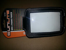 Sunlite Bicycle Qrs iPhone iPod Touch Pouch-water resistant