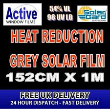 152cm x 1m - Conservatory Window Film Roll - Pro Quality