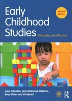 Early Childhood Studies : Principles and Practice, Paperback by Johnston, Jan...
