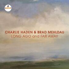 CHARLIE HADEN & BRAD MEHLDAU - Long Ago And Far Away CD *NEW* 2018