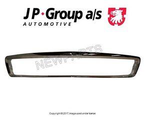 For Mercedes W113 230SL 250SL 280SL Front Center Chrome Grille JP Group Dansk