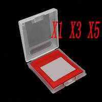 For Nintendo Game Boy Color Original GB GBC Game Case Cartridge Dust Cover 1/3/5