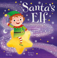 Magical Story Time: Santa's Elf