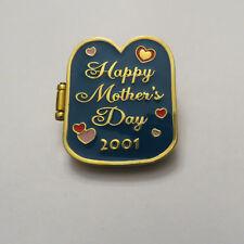 Disney WDW Mother's Day 2001 Duchess Berlioz Marie Toulous Pin