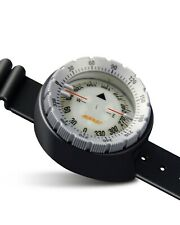 AOFAR Diving Compass AF-Q60G Swimming Sport Wristband Night Vision Navigation