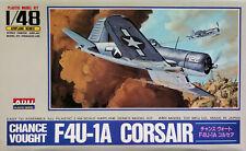 "ARII 1:48 Vought F4U-1A ""Corsair"" US NAVY WW II Fighter Kit. Nr. 15"