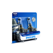 2 PCS Philips Headlight Bulb For 2007-2011 Acura CSX 2007 Buick Low Beam Lamp