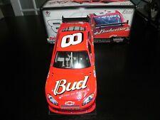 DALE EARNHARDT JR. 2007 #8 BUDWEISER IMPALA SS COT ACTION NASCAR DIECAST