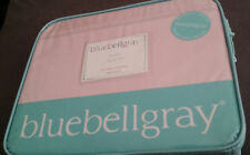 Queen Sheet Set Bluebellgray Queen Sheets Nessa PINK 4-Pc BRAND NEW Free Ship!