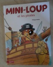 Mini Loup et les pirates