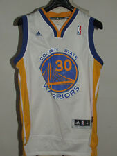 MAILLOT T-SHIRT DÉBARDEUR BASKET-BALL SPORT GOLDEN STATE WARRIORS CURRY 30
