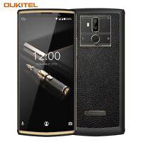 "Oukitel K7 Pro 4G RAM 64G ROM Smartphone Android 9.0 MT6763 Octa Core 6.0"""" 1..."