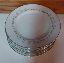 Sheffield Elegance Bread Butter Plate Set of 8