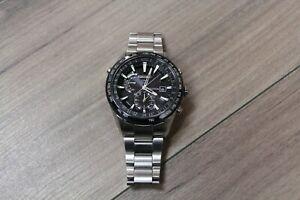 Seiko Astron 7X52 GPS Solar Watch