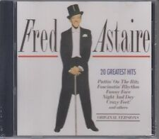 Fred Astaire 20 greatest hits [CD]